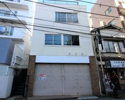 新丸子駅徒歩2分 1F 駅近!路面店舗物件(35102)【飲食可】外観