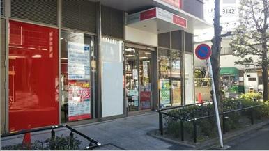 阿佐ヶ谷駅徒歩2分 1F 角地!路面店舗物件(35117)【飲食可】外観