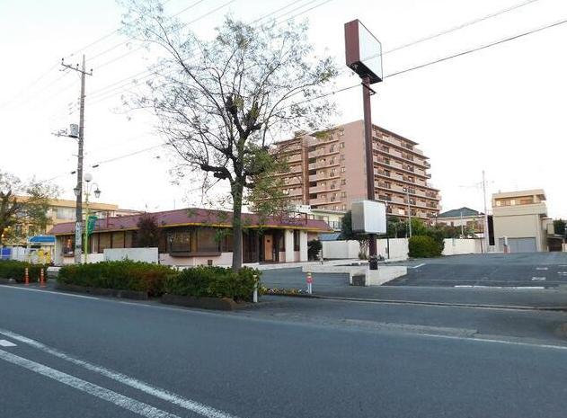三郷駅ロードサイド 1F 店舗物件(35172)【飲食可】外観