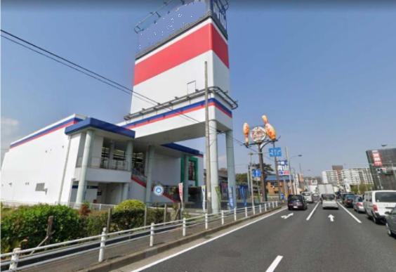 南柏駅ロードサイド 1-2F 水戸街道沿い!(35177)【重飲食可】外観