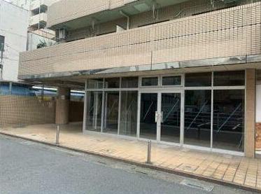 志木駅徒歩3分 1F 路面店舗物件(35259)【飲食可】外観