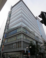 川崎駅徒歩4分 3F 駅近商業ビル内の店舗区画(35319)【飲食可】外観