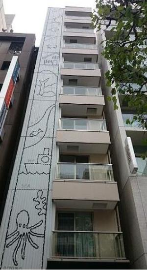 渋谷駅徒歩6分 1F 路面!青山通り沿いの店舗物件(25366)【軽飲食可】外観