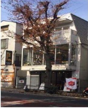 吉祥寺駅徒歩4分 1F 吉祥寺通り沿い!路面店舗物件(35374)【飲食可】外観