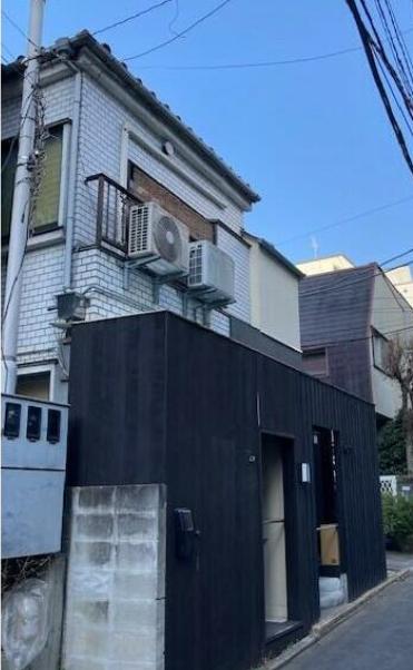 六本木駅徒歩7分 2F 居酒屋の居抜き店舗物件(35390)【飲食可】外観