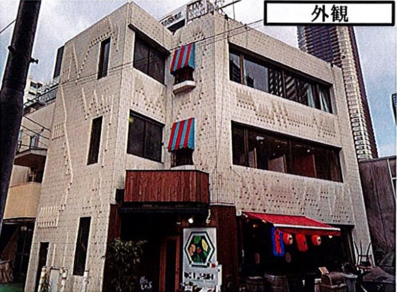 武蔵小杉駅 徒歩2分 現況:居酒屋 飲食居抜き物件 【何業も可】外観