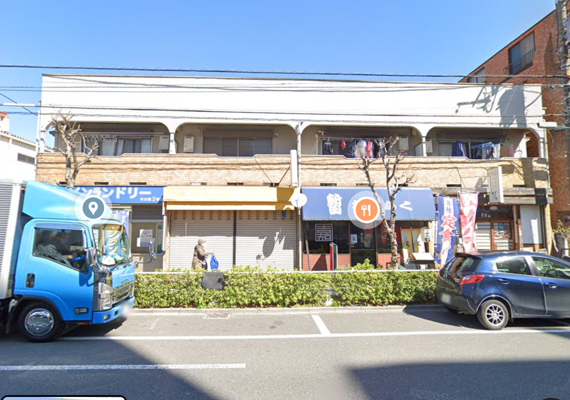 高島平駅 徒歩10分 スケルトン物件 【飲食相談】外観