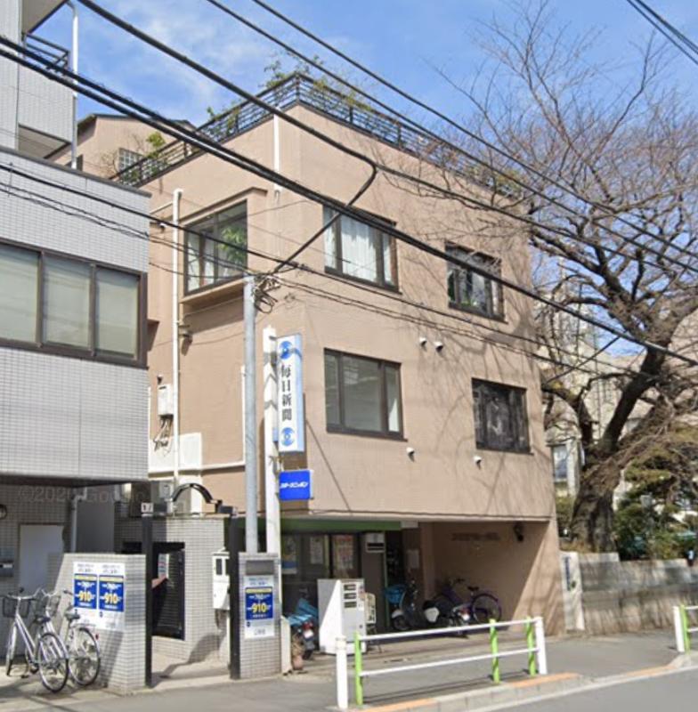 東武練馬駅 徒歩8分 スケルトン物件 【業種相談】外観