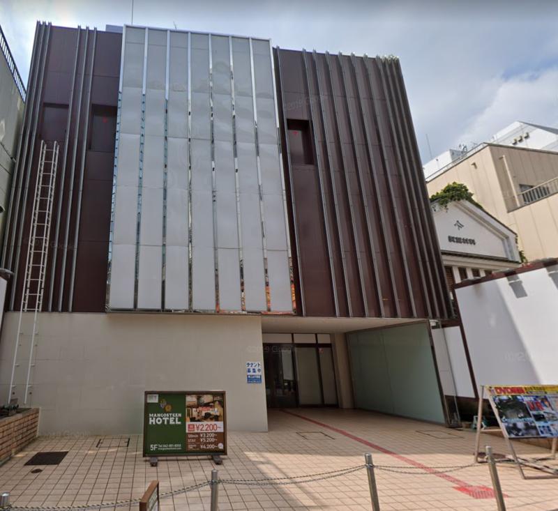 町田駅 徒歩3分 現況:サービス(その他) その他居抜き物件 【業種相談】外観